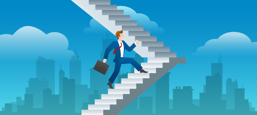 6 Tips on Professionally Reaching New Heights in 2020